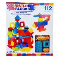 Bristle blocks 112 pce 2