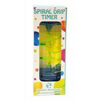 Spiral Drip Timer