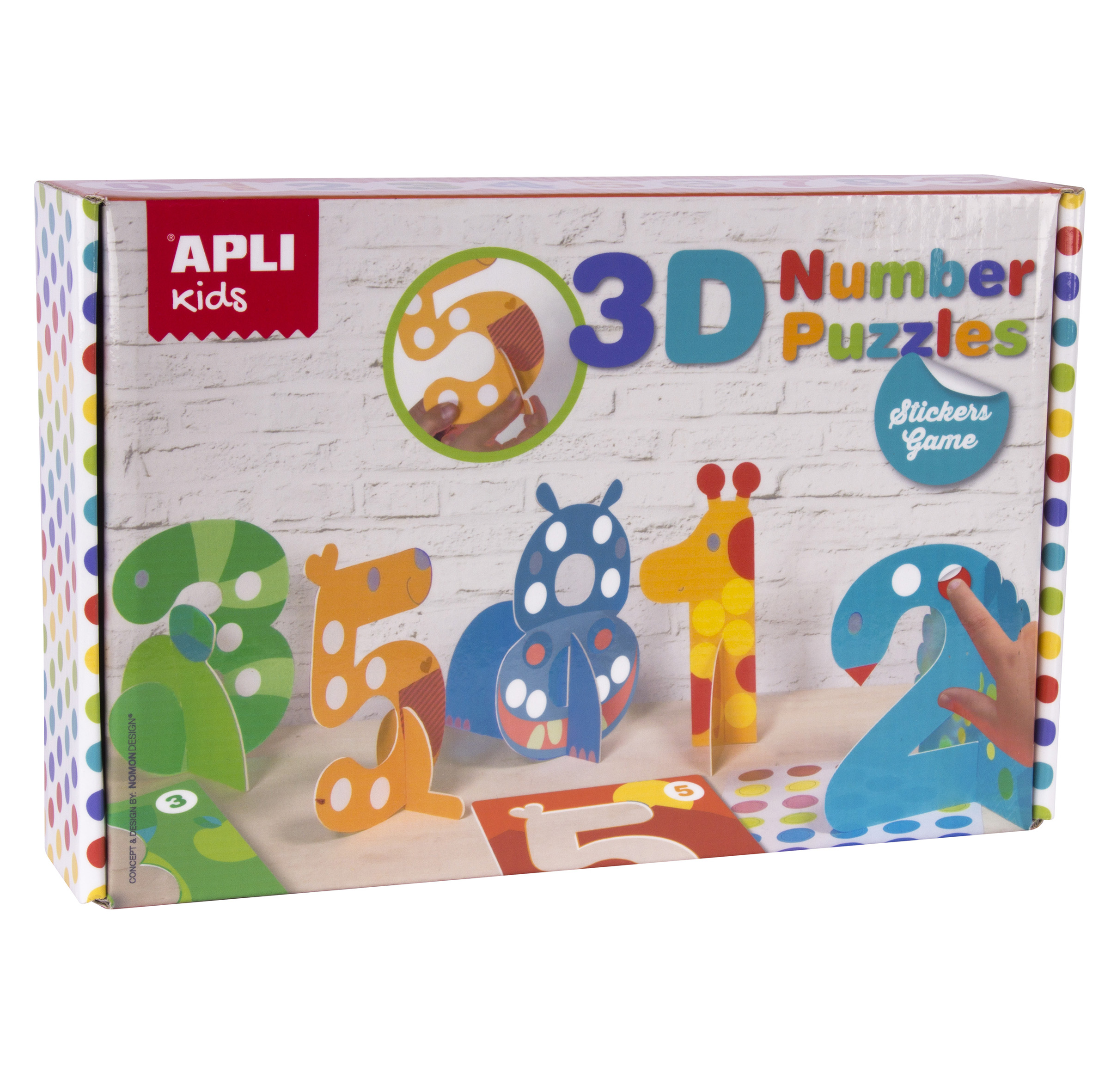 Apli Kids Archives