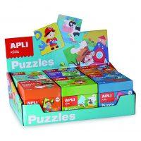 13856 Puzzle Disp 600