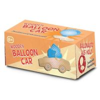 Balloon car pack