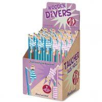 Diver bix