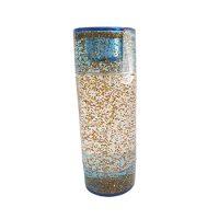 Glitter tube gold